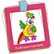 angličtina papagáj