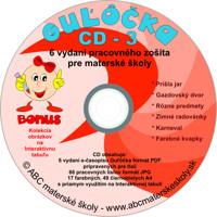 CD GUĽôČKA - CD – 3 – 13/14