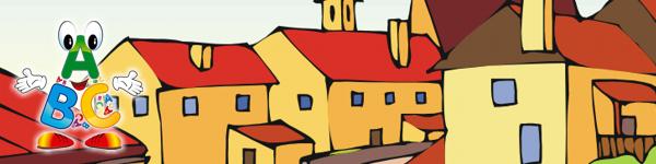 Dieťa a svet architektúra