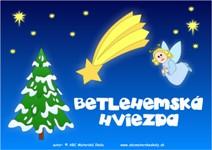 Betlehemská hviezda