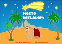 Mesto Betlehem