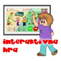 interaktíve hry na ABC
