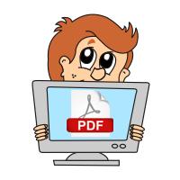 pracovné listy pdf