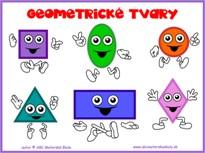 geometricke tvary
