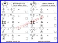 matematika na interaktívnej tabuli