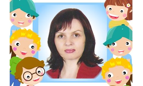kontakt Vierka Pechová